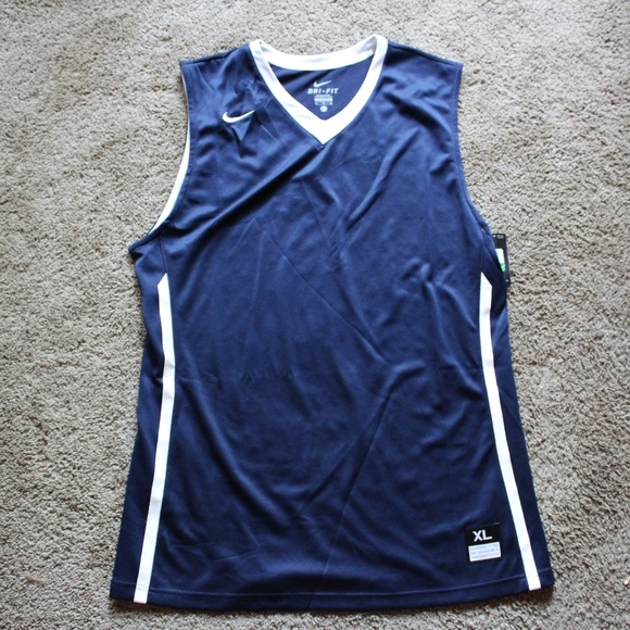 the best attitude 1998e 61697 NWT Nike Hyper Elite Basketball Jersey Dri-Fit XL NWT